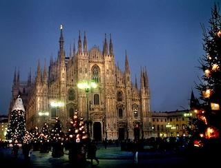 Capodanno a Milano: eventi nella capitale del nord