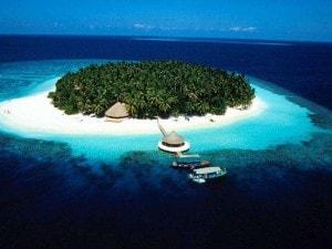 Natale e Capodanno alle Maldive