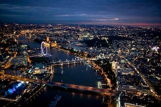 San Valentino a Londra: vacanze nel Regno Unito per la festa degli innamorati