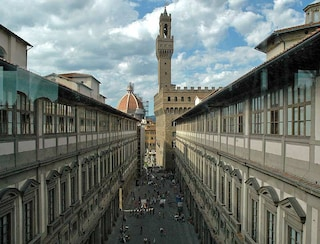 Prenotare per gli Uffizi, la Galleria d'arte a Firenze più importante d'Italia