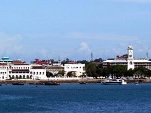Viaggi a Zanzibar