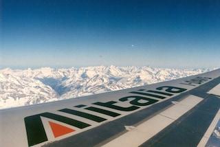 Prenotare voli Alitalia: pagare di più per viaggiare comodi