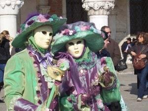 carnevale di venezia 2011 date