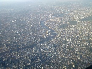 Voli per Londra da Venezia e Pescara