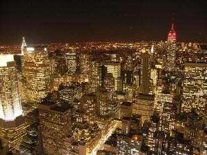 Cosa fare a new york la sera