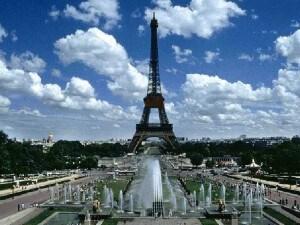 Spendere poco a Parigi