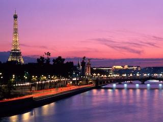 San Valentino a Parigi: la città degli innamorati per il 14 febbraio
