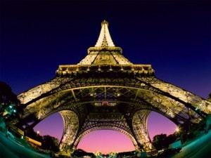 voli da milano per la capitale francese
