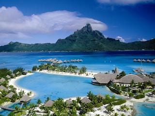 Viaggio di nozze in Polinesia: nelle isole di corallo bianco del Pacifico