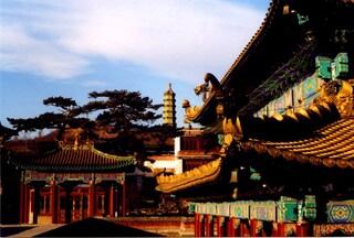 Statua di Confucio in Cina: il grande filosofo nel centro politico di Pechino