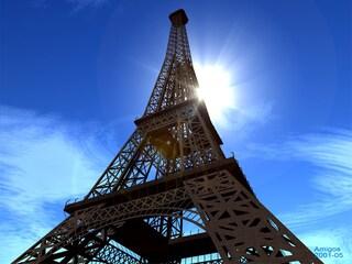 Voli per Parigi da Roma: viaggi low cost anche nel weekend
