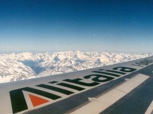 Nuove rotte Alitalia per la Cina