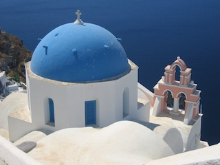 Vacanze a Santorini e Mykonos: l'estate in Grecia