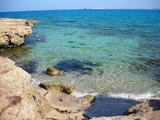 Pasqua al mare: a Rimini e nel Salento per la prima tintarella