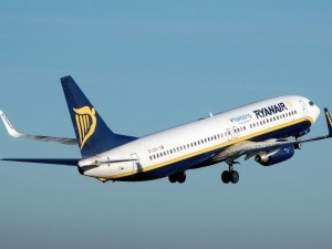 tratta nuova Ryanair