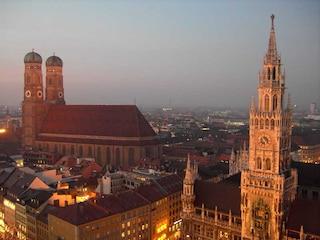 Cosa vedere a Monaco di Baviera: visitare il centro e i dintorni