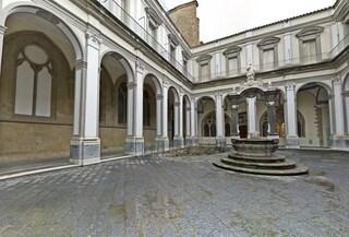San Lorenzo Maggiore: la chiesa che cela Napoli Sotterranea