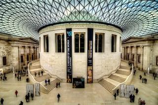 British Museum di Londra: un salto nella storia delle Antiche civiltà