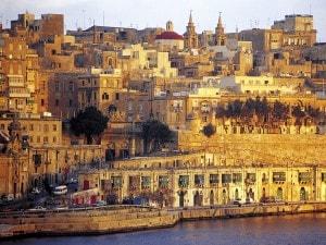 Visitare La Valletta, a Malta