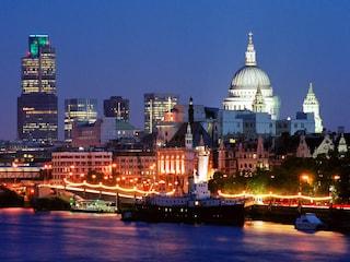 Pasqua 2011 a Londra: il programma di eventi
