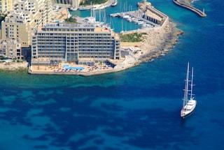 Sliema e St. Julian a Malta: vacanza al mare per i ragazzi