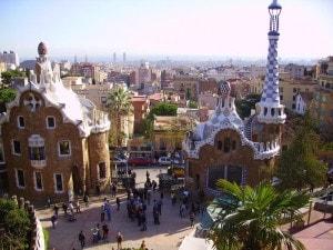 Guida viaggi per la città catalana