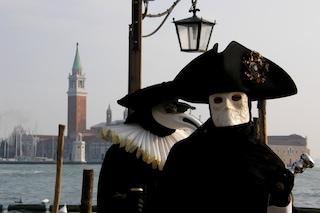 La Maschera più bella del Carnevale di Venezia