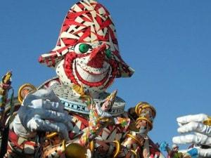 programma carnevale 2011 rioni