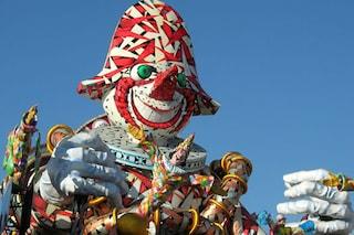 Carnevale di Viareggio 2011: il programma dal 4 marzo a martedì grasso