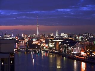 Come arrivare a Berlino dagli aeroporti e in treno