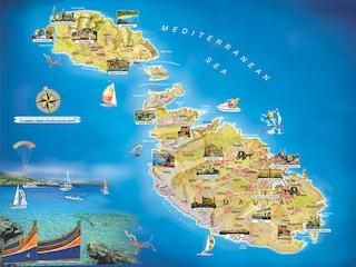 Muoversi a Malta