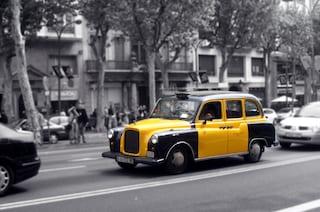 Taxi a Barcellona: un servizio comodo ed efficiente