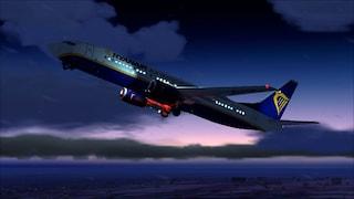 Aeroporto di Trapani Birgi: Ryanair torna a volare da domani