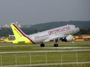 Germanwings verso la Croazia