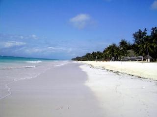 Vacanze in Kenya a Diani Beach, tra le spiagge più belle della costa