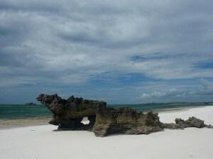 Watamu Beach