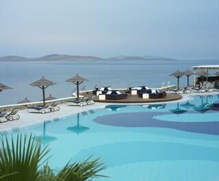 Dove dormire a Mykonos? Hotel, ostelli e appartamenti