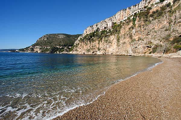 Spiagge in Costa Azzurra: sole e mare nel sud della Francia