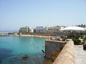 mare Gallipoli