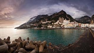 Costiera amalfitana: l'itinerario per 7 giorni di mare e bellezza