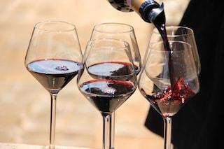 Cantine Aperte in Campania 2011: gli amanti del vino si preparano a degustare