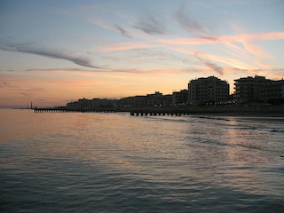 Jesolo, spiaggia del faro: il centro dei divertimenti del litorale veneto