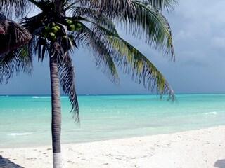 Vacanze ad agosto in Messico: le condizioni atmosferiche