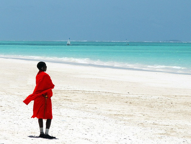 Tanzania -Africa