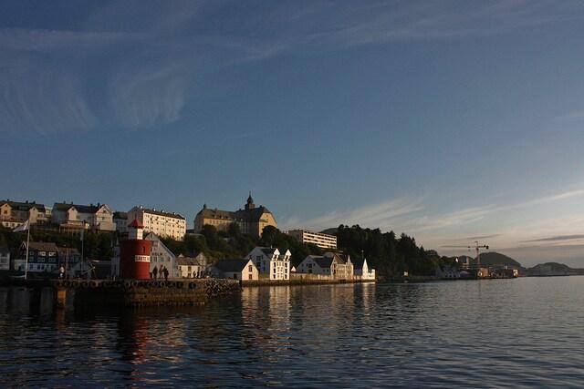 Molja, Norvegia