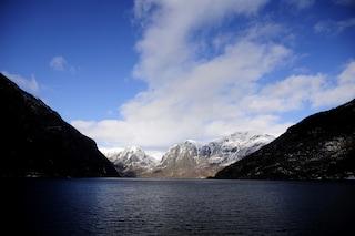 Fiordi in camper e in auto: la Norvegia più bella