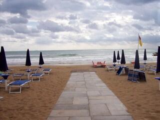 L'estate 2011 inizia da martedì 2 agosto: dov'era finito il sole?