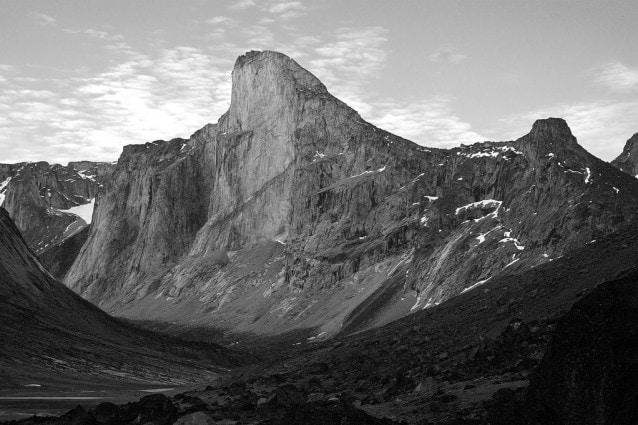 pareti rocciose più belle del mondo
