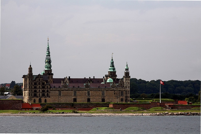 castelli kronborg