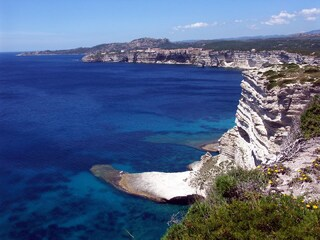 Da Bonifacio a Bastia: tutta la Corsica coast to coast, le foto